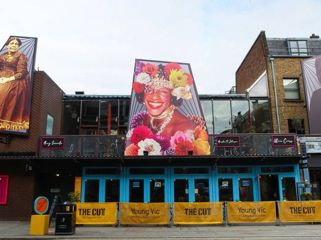 The Unforgotten, Young Vic, 2020
