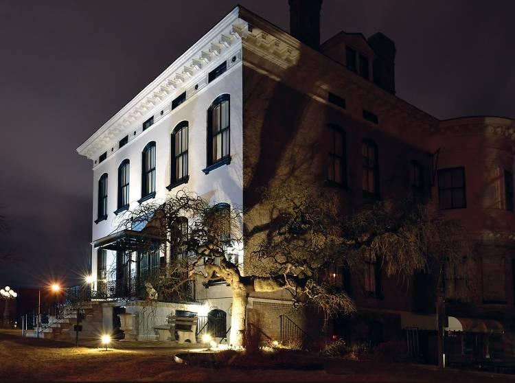 Lemp Mansion | St. Louis, MO
