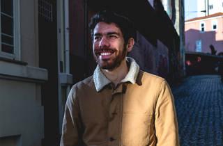 Música, Brasileira, Luca Argel