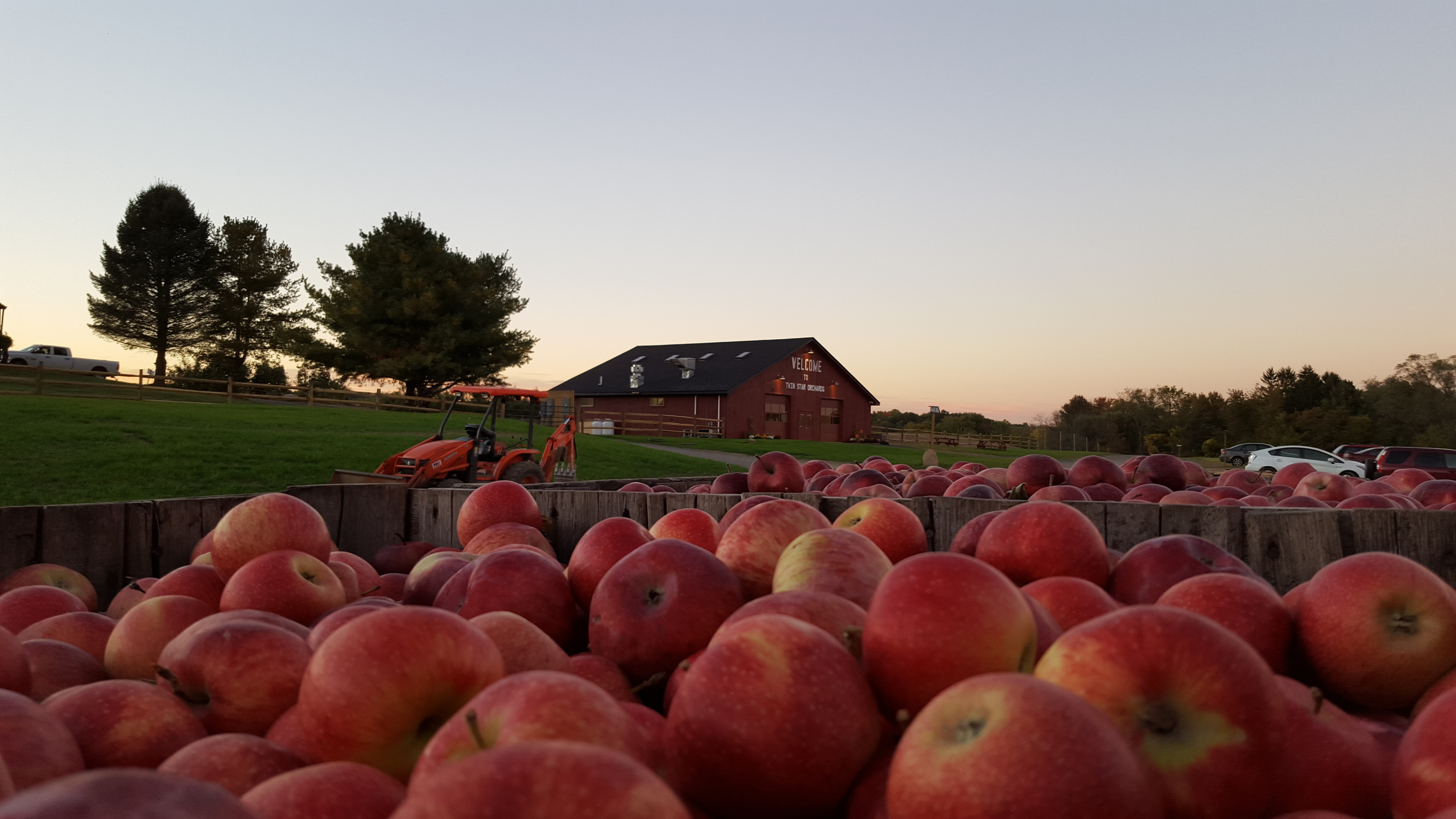 Twin Star Orchards