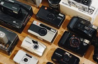 Showa Film and Camera