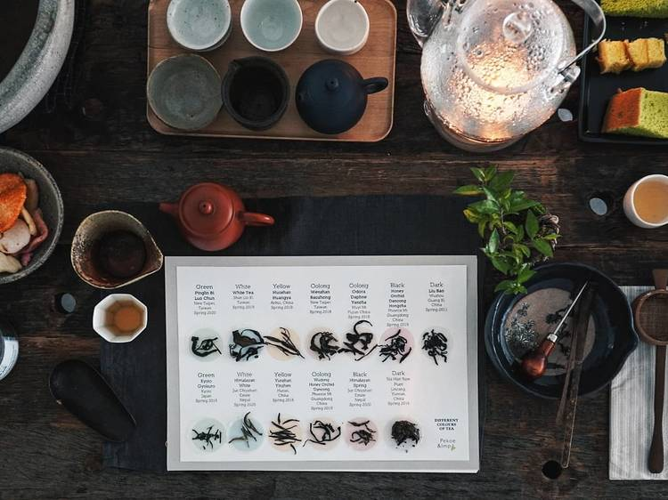The best local tea brands from Singapore to stock up on