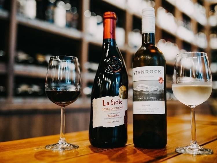 Hermitage Quality Wines