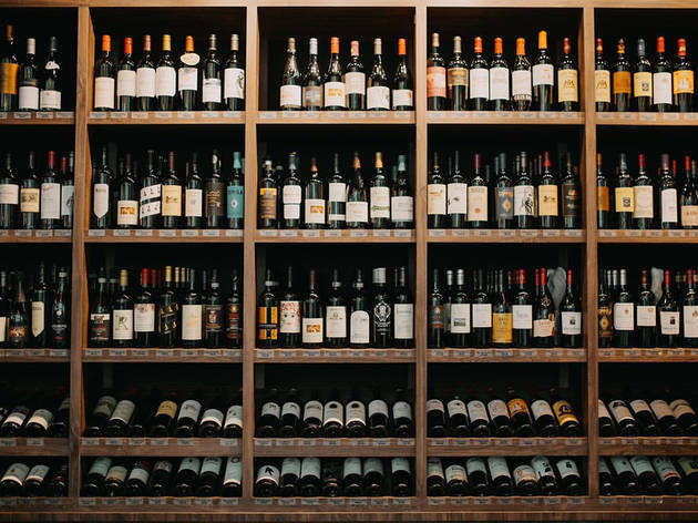 Hermitage Wine Bar