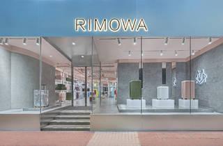 RIMOWA cwb flagship