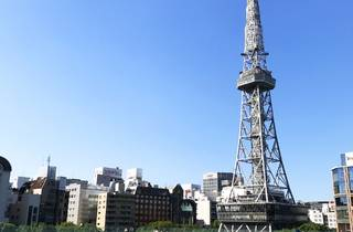 THE TOWER HOTEL NAGOYA