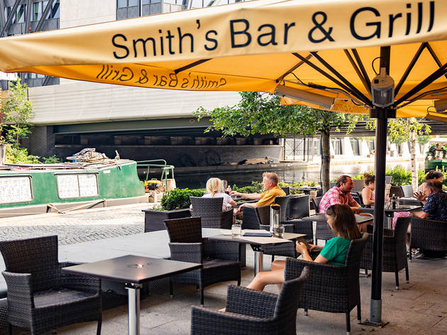 Smith's Bar & Grill
