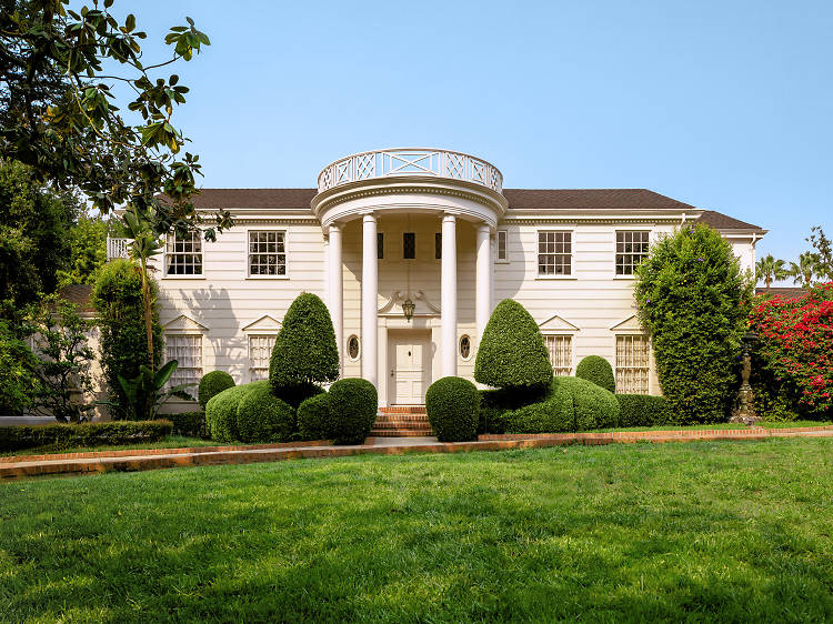 Rent the mansion from 'The Fresh Prince of Bel Air' and live out your '90s dreams