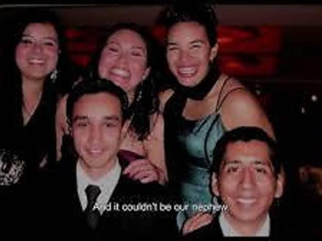 Imagen del documental Hasta los dientes