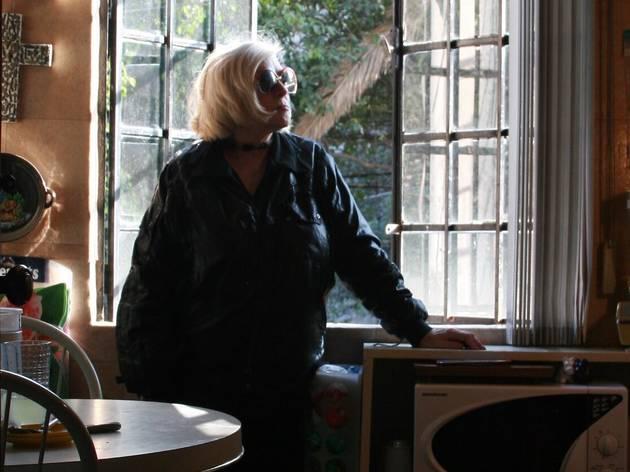 Escena del documental Intimidades de Shakespeare y Víctor Hugo