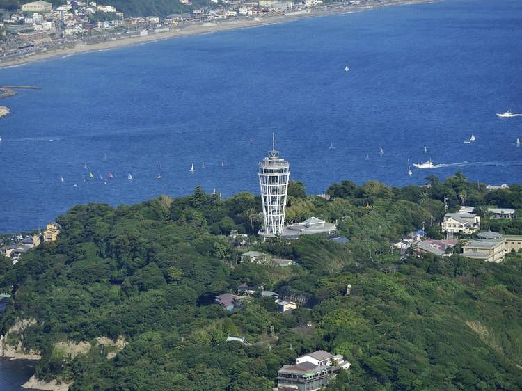 14 best things to do on Enoshima: attractions, restaurants, cafés and shops