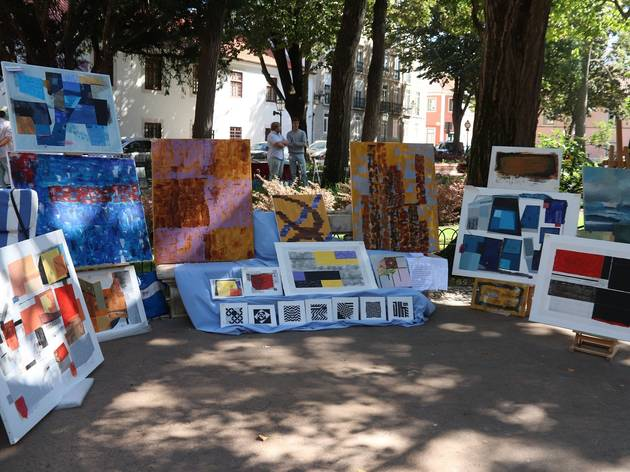 Jardim das Artes