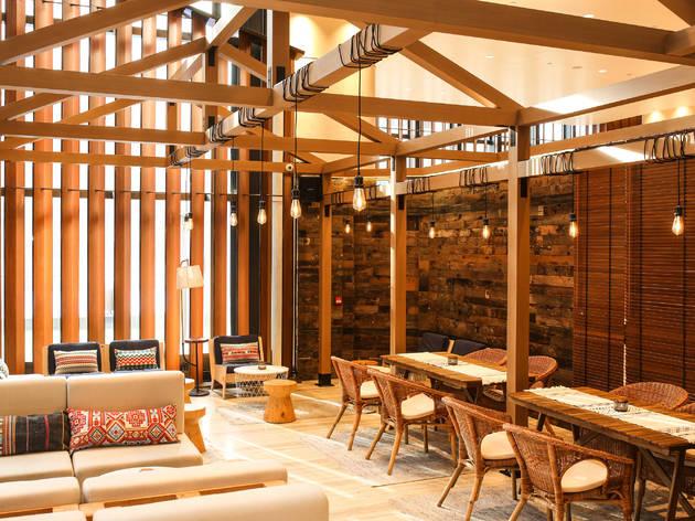 Lounge Hakuba