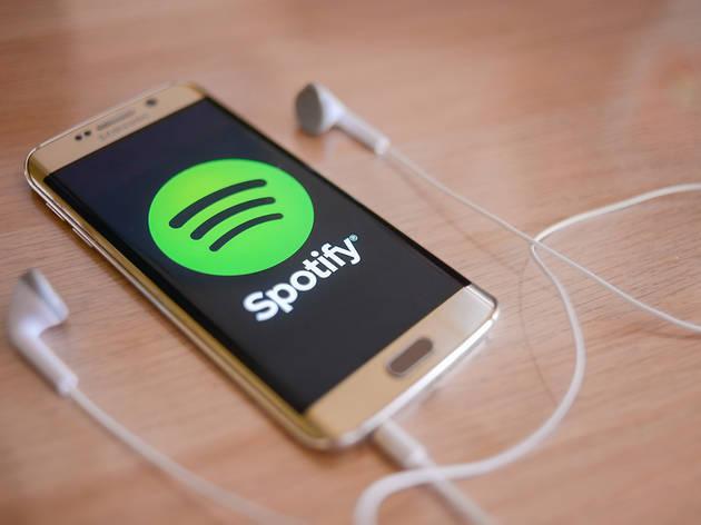 Spotify anuncia que introducirá el modo Karaoke