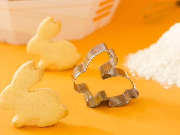 Dang Wen Li yuzu cookie
