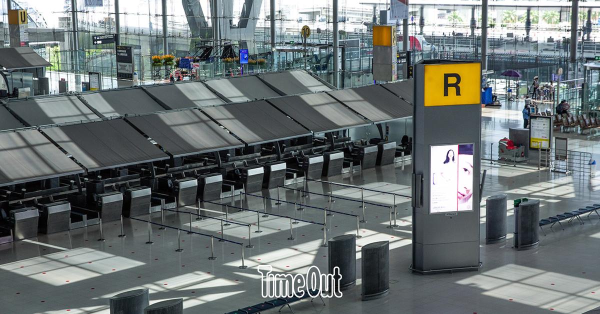 タイ、10月から長期滞在者の入国受け入れを開始か