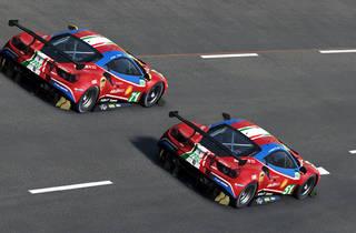 La Mans