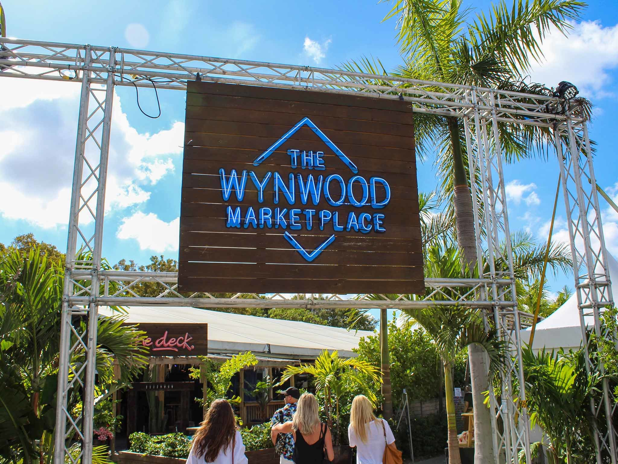 With large gatherings on hold, this Wynwood events producer is finding new ways to connect with the community