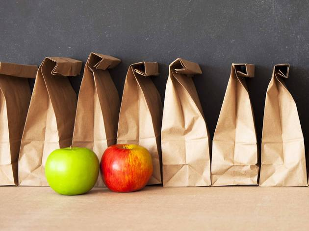 The NYC DOE will continue its free meals program for the new school year