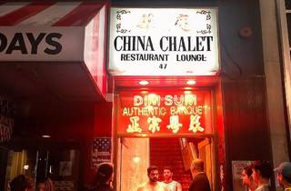 China Chalet