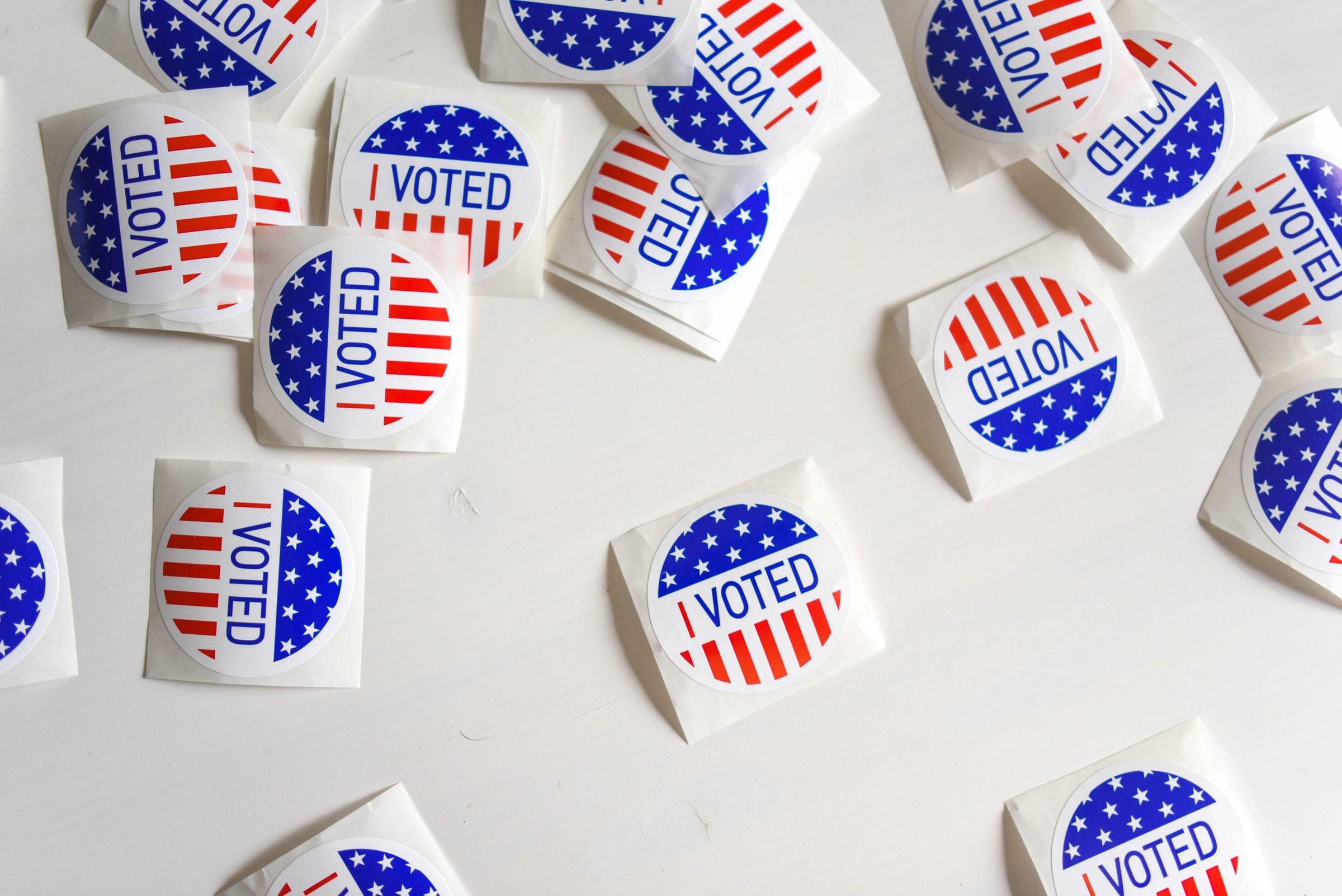 Everything you need to know to vote in your state