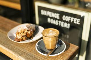 Sixpence Coffee - Bright
