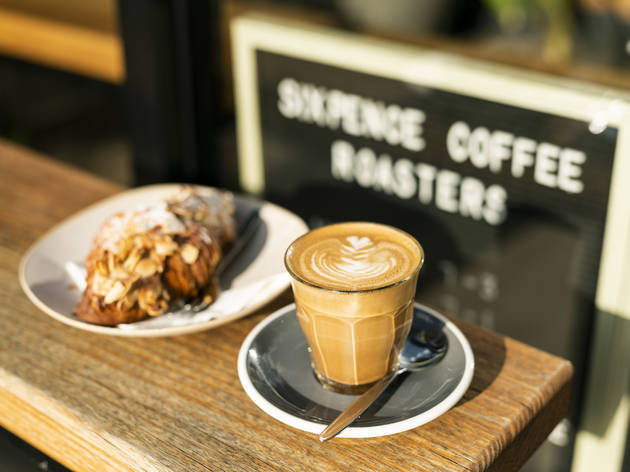 Support these six Victorian coffee roasters