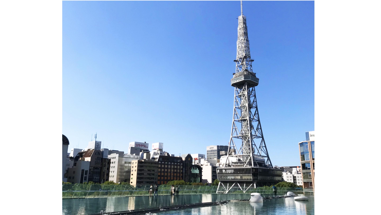 世界初、テレビ塔をリノベーションしたホテルが名古屋にオープン