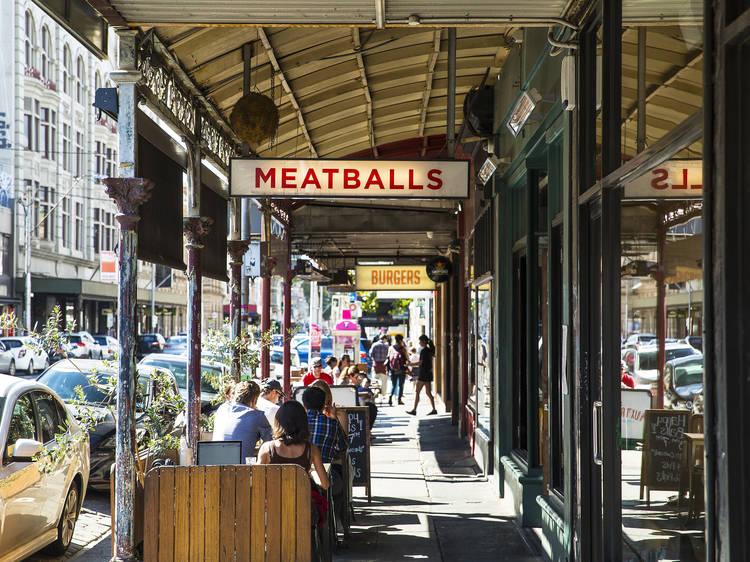 Smith Street, Melbourne