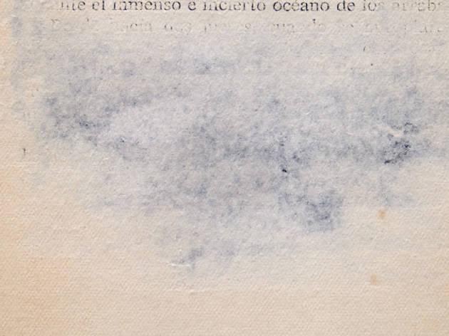 'Le Hasard Jamais', de Mar Arza