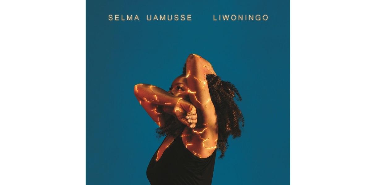 Capa Selma Uamusse