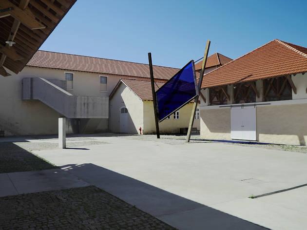 Praça da Orquestra na Real Vinícola / Casa da Arquitectura
