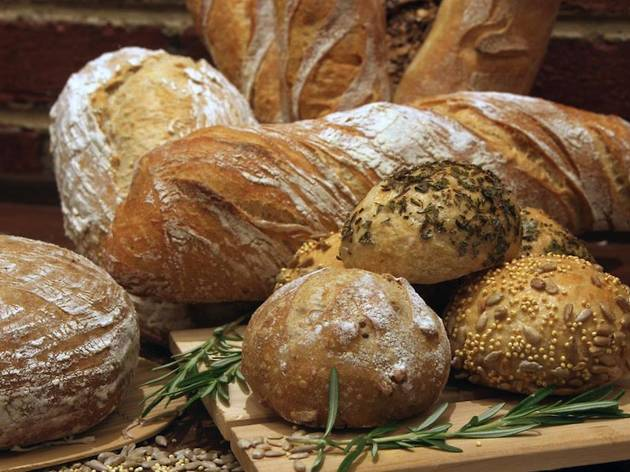 The best bread delivery in Singapore for sourdough, pastries and buns