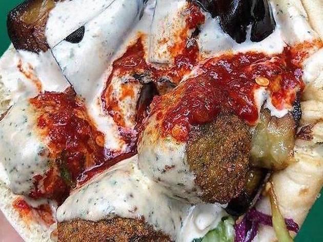 As du falafel