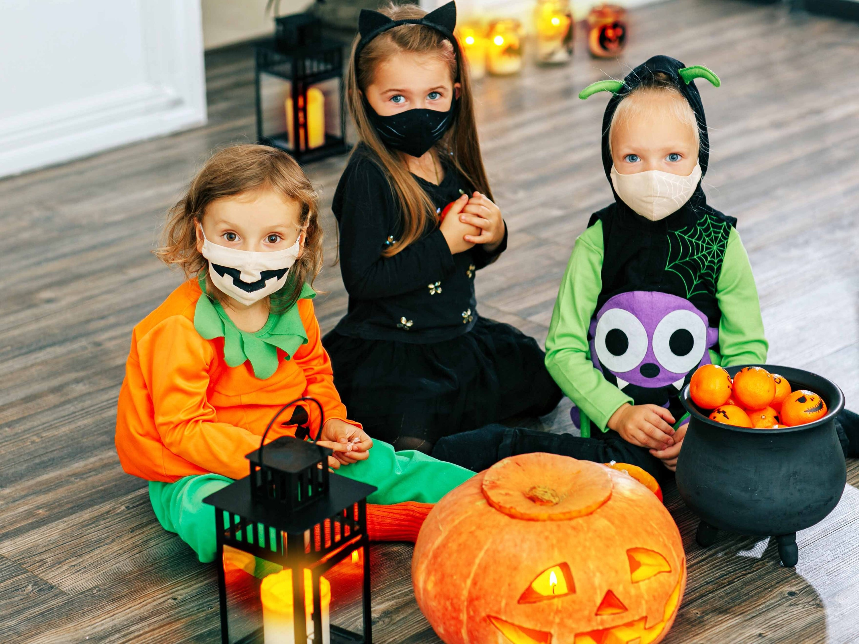 What will Halloween look like this year?