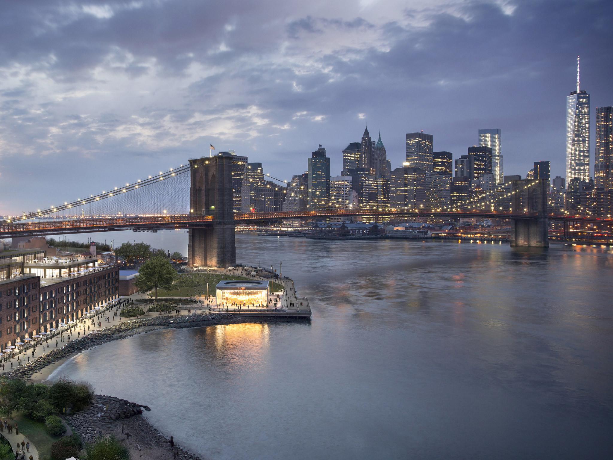 数字で振り返る、新型コロナが変えたニューヨーク