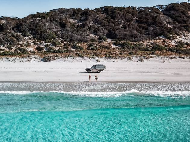 Kangaroo Island by Faye Martin