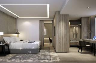 Novotel Suites Bangkok Sukhumvit 34