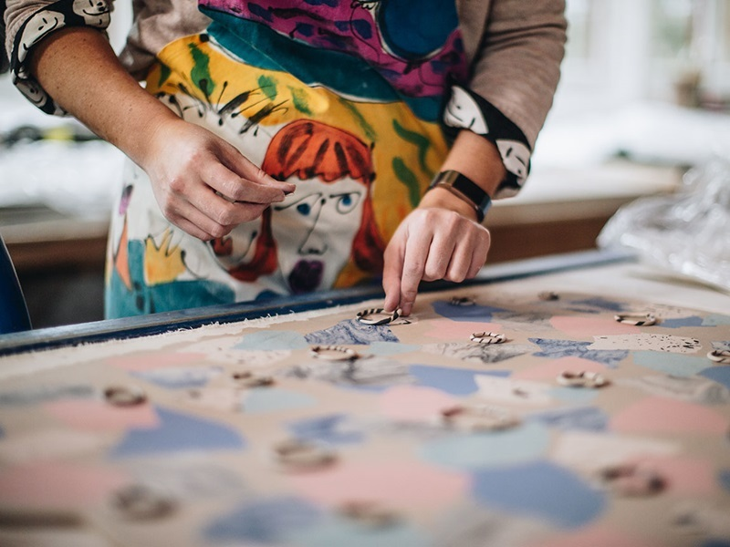 Seven gift ideas that also support Vic creatives