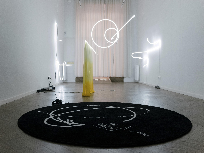 Les millors exposicions del Barcelona Gallery Weekend 2020
