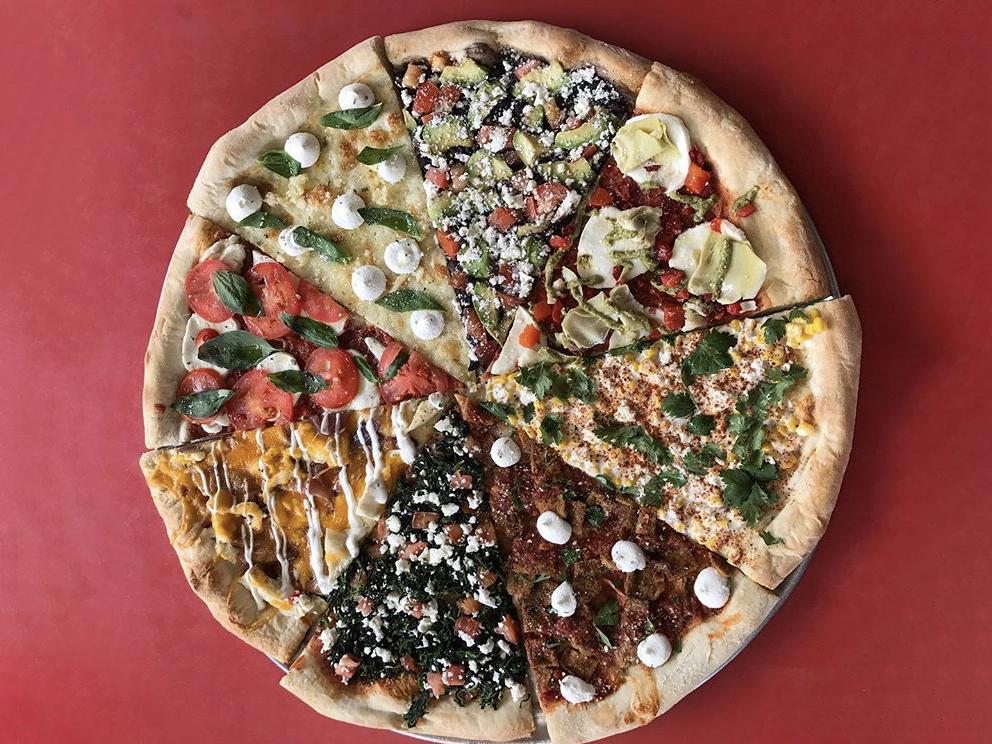 Vinnie's, pizza, new york city