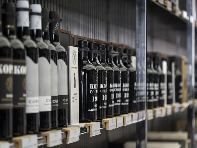 Sogevinus Wine Shop Santa Marinha