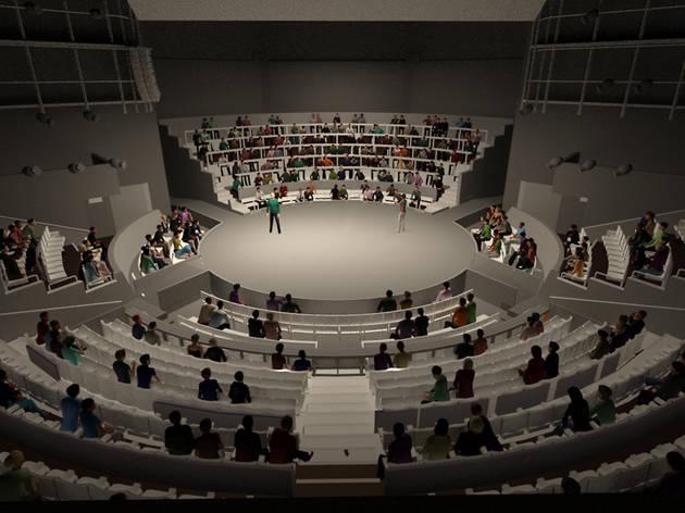 The National Theatre saves panto season with 'Dick Whittington'