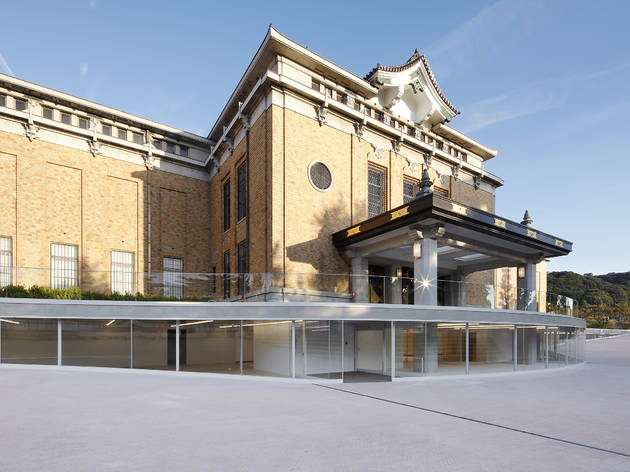 リニューアルした京都市京セラ美術館で見るべき5のこと