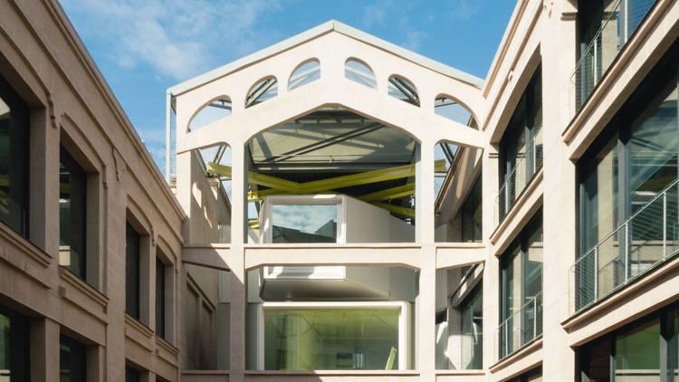 Medialab Prado Open House
