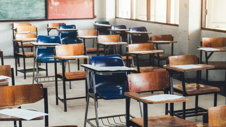 NYC schools once again delay the start of the 2020-2021 term for most students