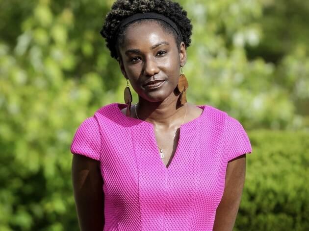 Agyeiwaa Asante