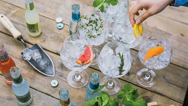 Five great G&Ts to try for International G&T Day