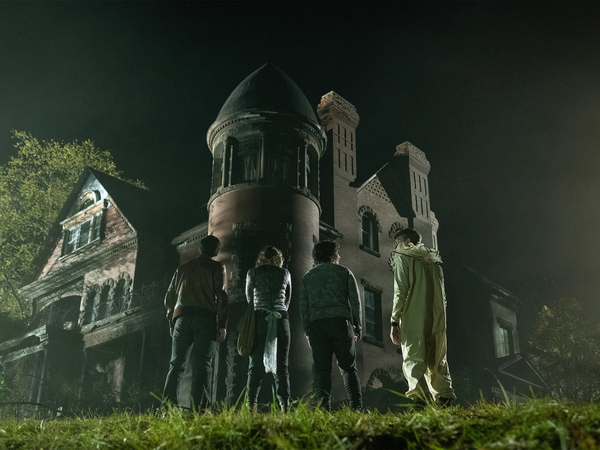 21 Best Scary Movies For Kids That Make For A Spooky Night In 2,788 likes · 10 talking about this. 21 best scary movies for kids that make