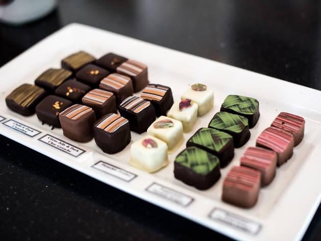 Echuca Chocolate Company